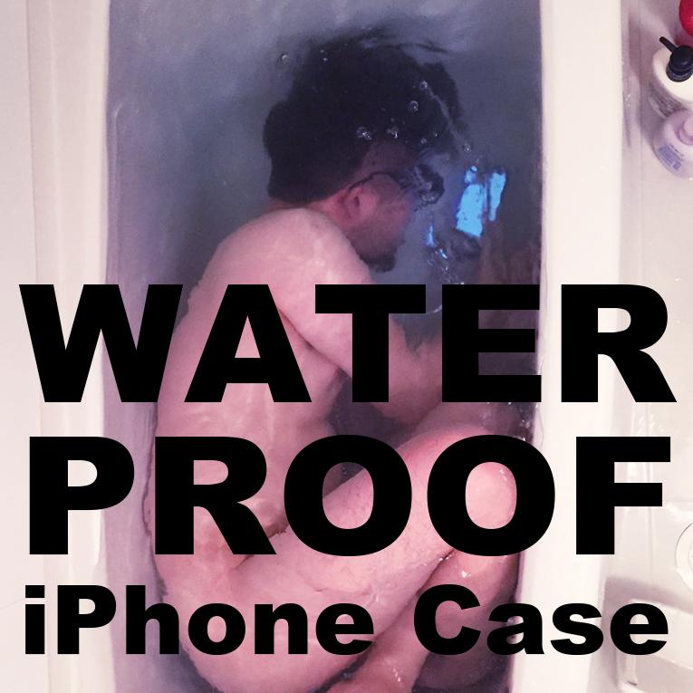 完全防水iPhone6ケース