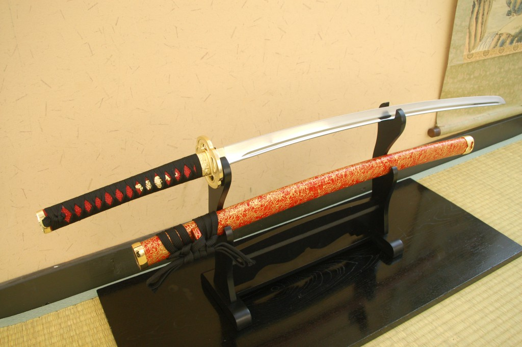 模造刀-1